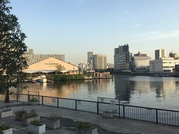 品川 T.Y.harbor_20170510_2