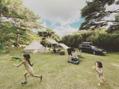 camping♪♪