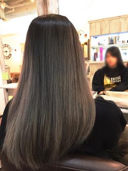 ''グレー''グラデーション 立川北口美容室_20180217_1