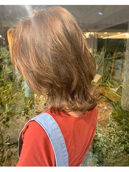 巻き髪が楽しくなるレイヤースタイル!【山崎慎悟】_20200911_2