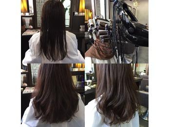 ★髪質改善通信161・Roaトリートメント×デジパー★_20160106_1