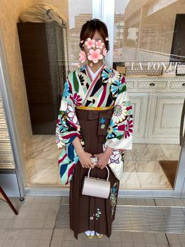卒業式。川村Asami_20200316_2