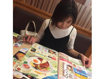 ★相田日記1952・今回はセキヤミヅキと三茶ガストへ★_20170820_2