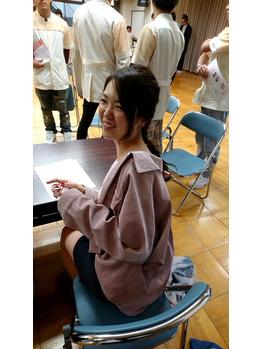 栃木県美容専門学校~♪_20181107_2
