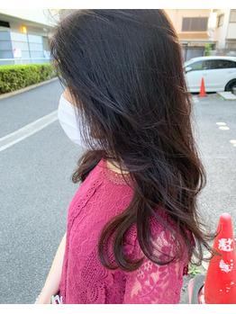 巻き髪が楽しくなるレイヤースタイル!【山崎慎悟】_20200911_1