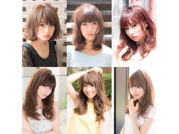 ★髪質改善通信161・Roaトリートメント×デジパー★_20160106_2