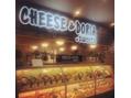 チーズが大好きなのでいってきました!