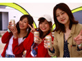 リヴィエラBBQ~酒を愛する女編~!