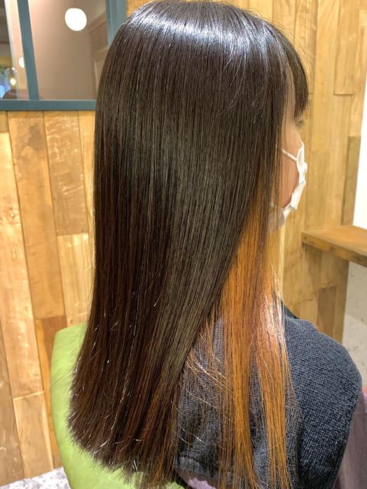 至高の縮毛矯正で人生が変わる美髪に♪ vol.2