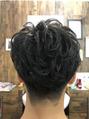 ネオヘアー 京成曳舟店(NEO Hair)お客様style♪