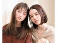 エッセンシャルヘアケア アンド ビューティー(Essential haircare & beauty)肌映えベージュ