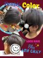 【草加】一度は、やりたい髪色