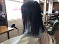 ヘアーサロン リバース(Hair Salon Rebirth)マッシュスタイルを切りますよー!!