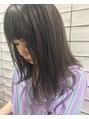 nana × スモーキーラベンダー