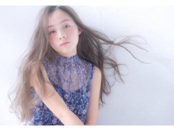 ハイ透明感カラー☆_20170224_1