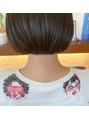 バース ヘアデザイン(Birth hair design)Bob