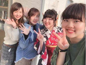 祝☆卒業式!!_20190306_1