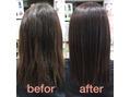大人気髪質改善トリートメント