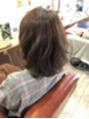 デジタルパーマ☆