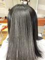 リスペクトマンボ(MAMBO)豊田市美容院髪質改善トリートメント