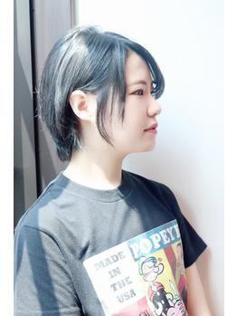 【蓮沼】首元スッキリ☆_20190629_2