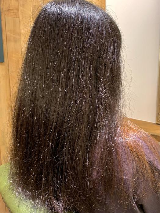 至高の縮毛矯正で人生が変わる美髪に♪ vol.18_20210903_2