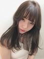 ネオリーブセブン 御茶ノ水店(Neolive 7)アッシュベージュ ☆