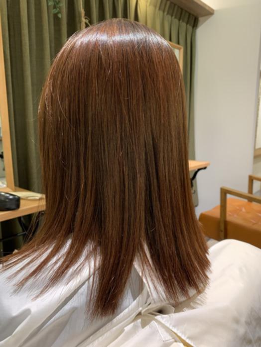 至高の縮毛矯正で人生が変わる美髪に♪ vol.17_20210831_3