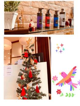 ♪クリスマスシーズン♪_20201114_1