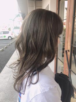 新色☆コバルトブルー♪_20190613_2