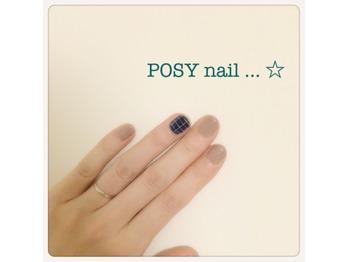 POSY nail … ☆