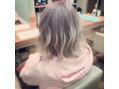 【レフラム松原店】 White!!