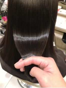 髪質改善ボトメントトリートメント!_20200109_1
