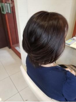 感動のツルサラ髪~_20180712_1