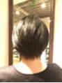 ボリューム・白髪・ヘアスタイルのお悩み。