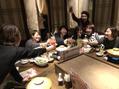 月1お食事会