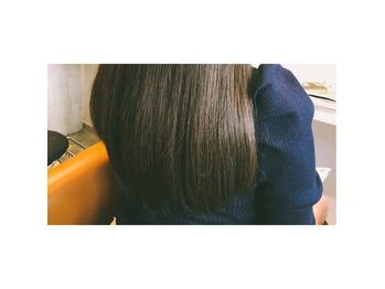 カットとカラーの連動性×艶アッシュ☆_20180614_1