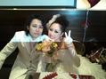 HAPPY WEDDING~♪