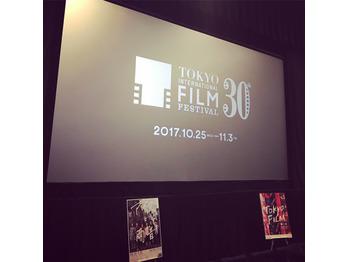 東京国際映画祭に◎_20171123_1