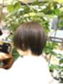 春×ショート