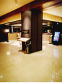 リーガロイヤルホテル大阪★