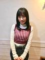 SKE48斉藤真木子ちゃんご来店☆