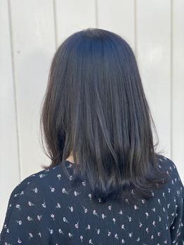秋カラー☆_20201026_2