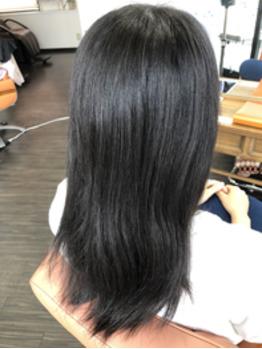 扱いやすい髪へ!!萩原Ai_20200626_1
