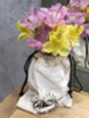 今週のお花と土日のご予約状況