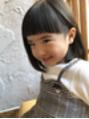 リー 代官山(Яe)キッズカット東京!女の子の髪型のおすすめ!!