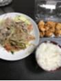 今日の夜ご飯♪♪