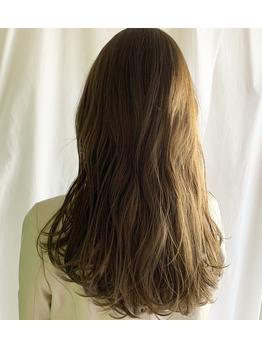 年内最後のヘアメンテナンス ☆DAISUKE_20201227_1