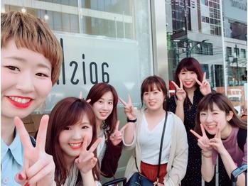 毎年恒例、アピッシュ撮影会!!_20181002_1