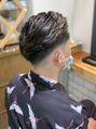 目指せマンバンのヘアスタイル提案